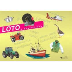 Loto with English
