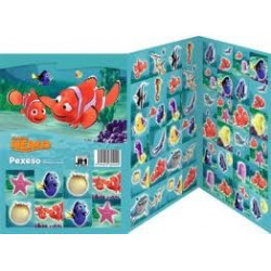 Finding Nemo Memory Cards