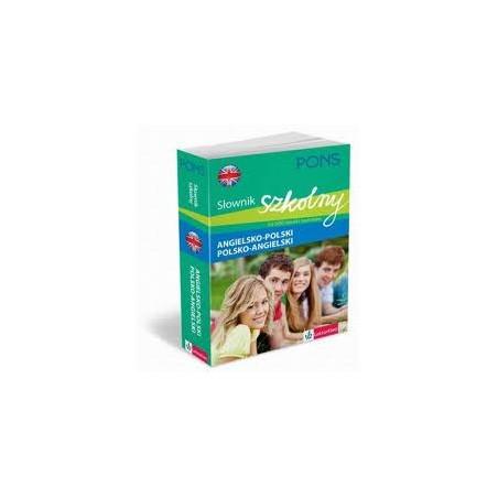 English-Polish Polish-English School Dictionary