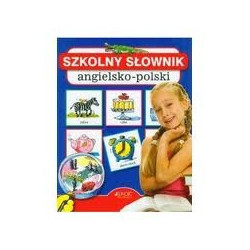 English-Polish Polish-English School Dictionary