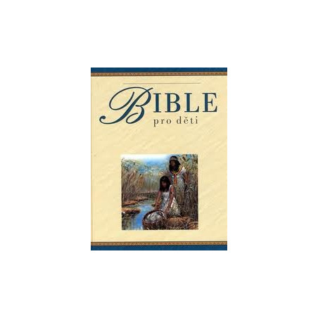 Kingfisher Children's Bible