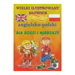 Big English Polish Picture Dictionary