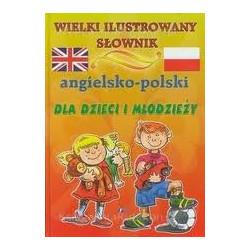 Big English Polish Picture...