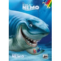 Finding Nemo Colouring Booklet