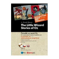 The Little Wizard Stories of Oz