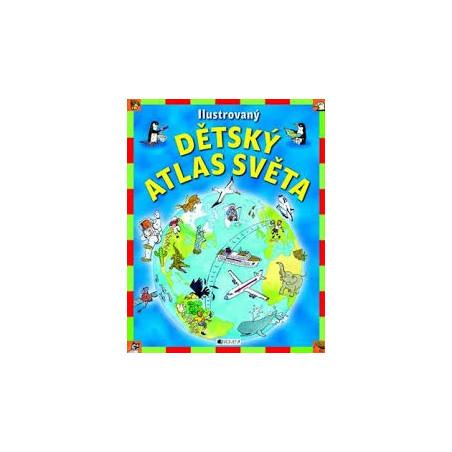 Atlas of the World for Children