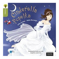 Oxford Reading Tree Traditional Tales: Level 7: Cinderella