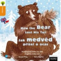 Oxford Reading Tree Traditional Tales: Level 6: How the Bear Lost His Tail