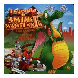 The Legend of Wawel Dragon