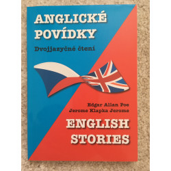 English Stories - Czech...