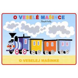 Happy Train Colouring...