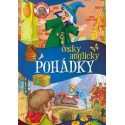 Fairy Tales in Czech and English