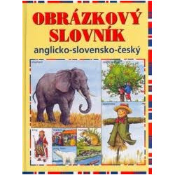 Czech-Slovakian-English Picture Dictionary